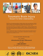 Long-Term Clinical Correlates of TBI